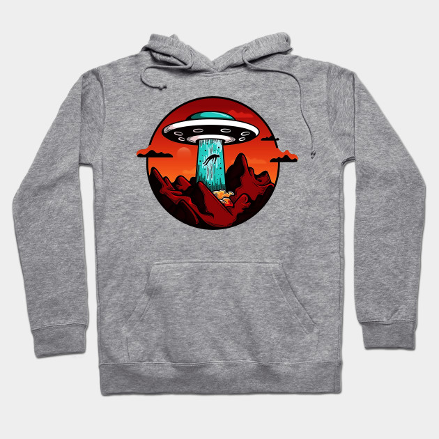 take me out form earth Hoodie