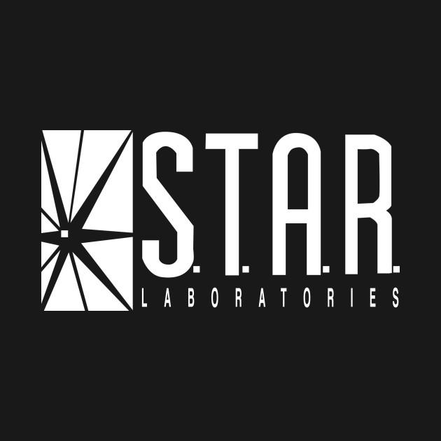 Star Lab Logo 2