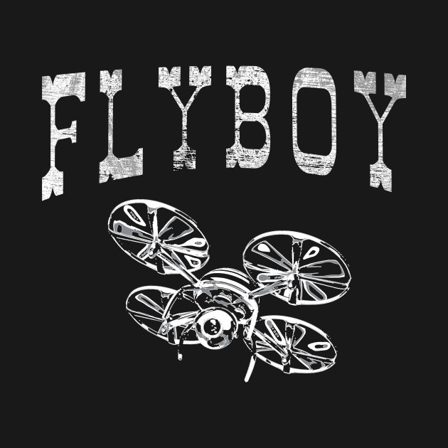 FLYBOY with DRONE