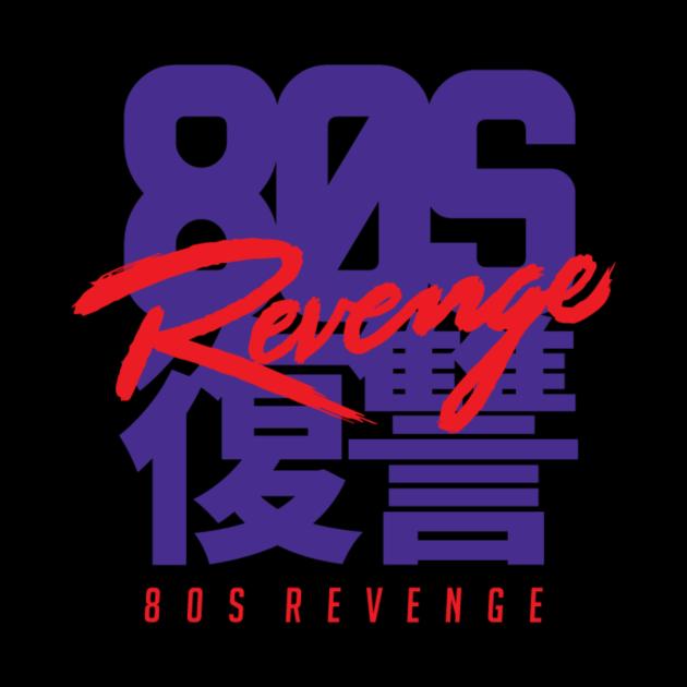 80sREVENGE