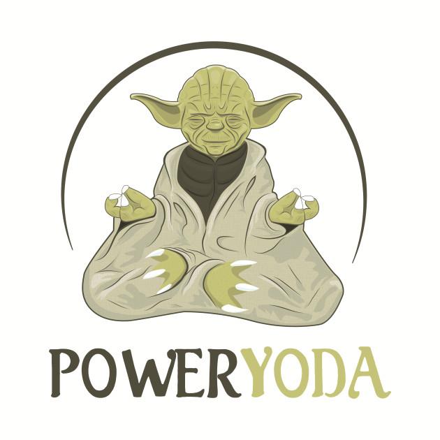 Power Yoda