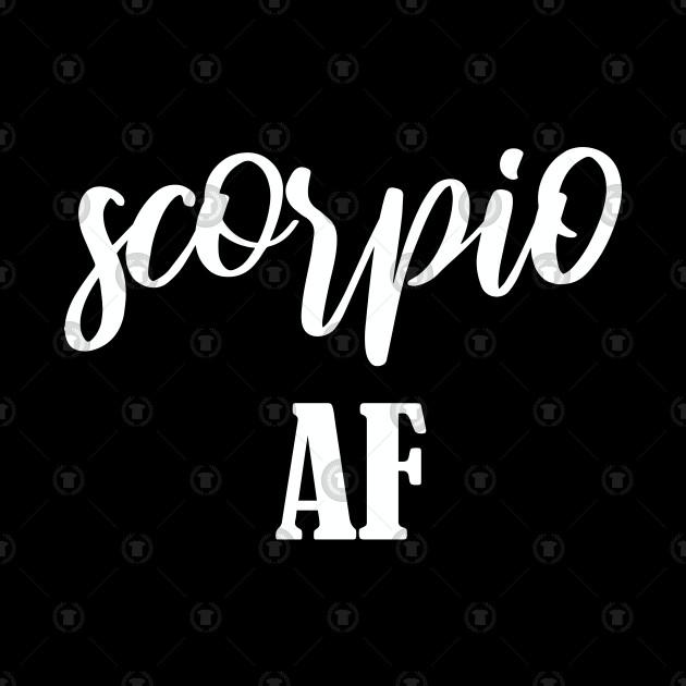 Scorpio AF