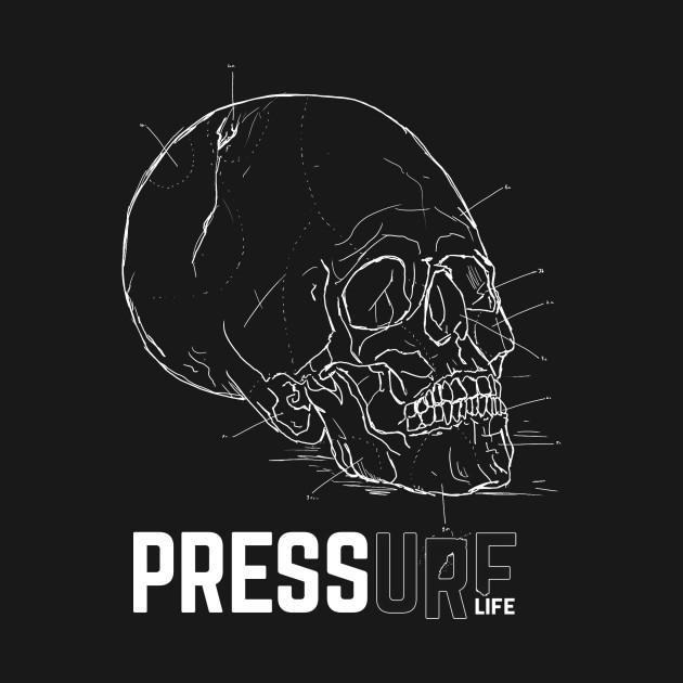 Legend of the Melonhead's Skull PressureLife