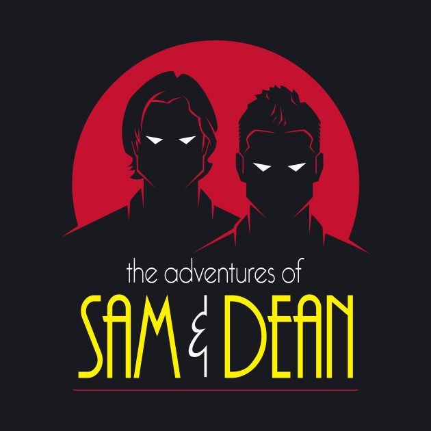 Sam and Dean: The Animated Series