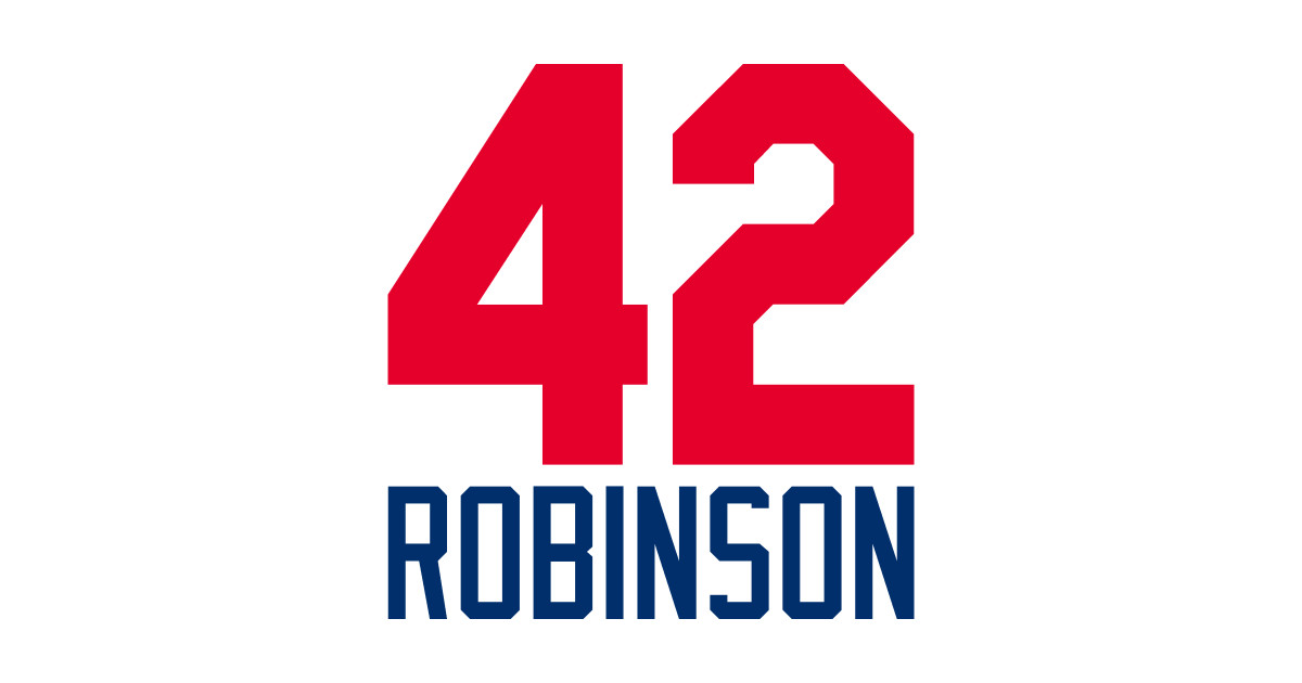 86ff1d02f Jackie Robinson 42 by uniauthority