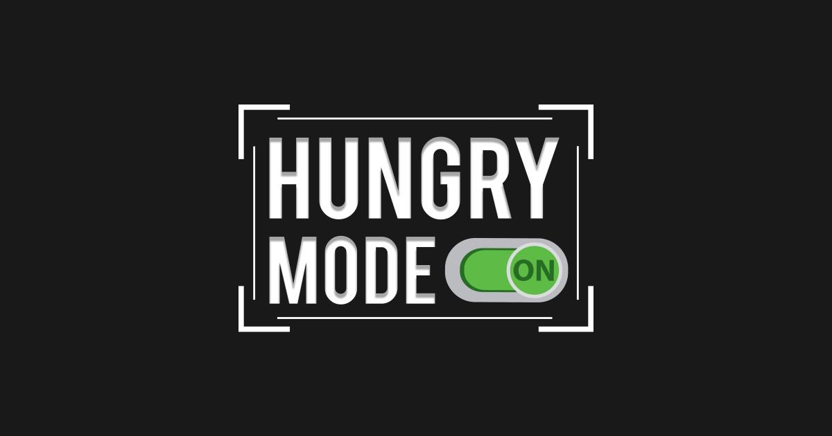 8e777fad Funny Thanksgiving Dinner Gift - Hungry Mode On Gift - Thanksgiving -  Baseball T-Shirt | TeePublic