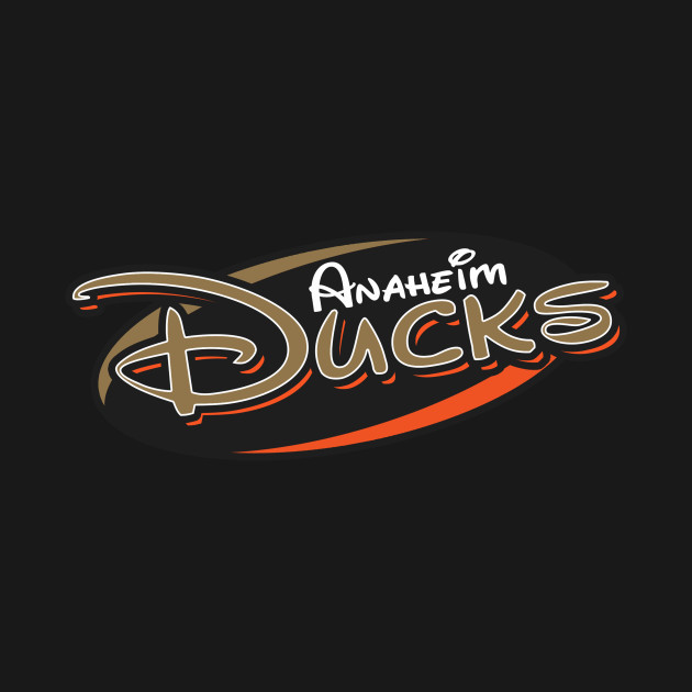 Southern California Ducks