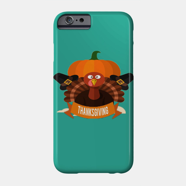 funny thanksgiving day gift , cute thanksgiving day gift , best design happy thanks giving gift . Phone Case