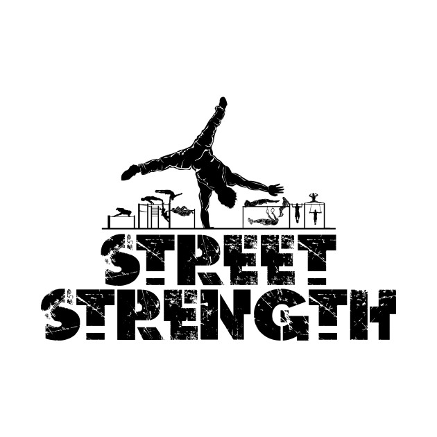 Street Strength- Mixed Skills