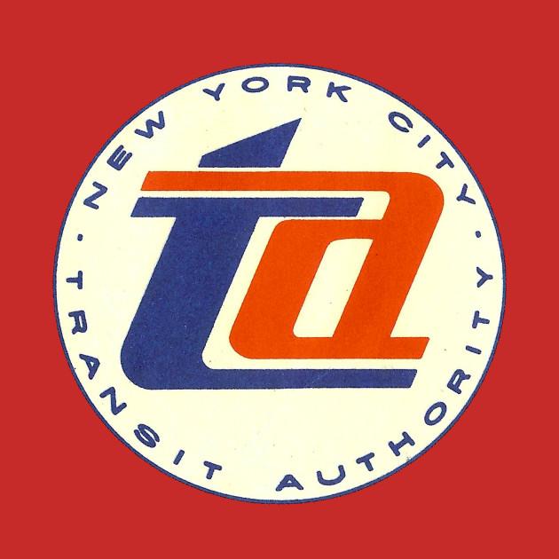 Vintage New York Transit Authority