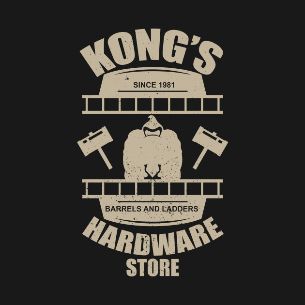 Kong's Hardware Store