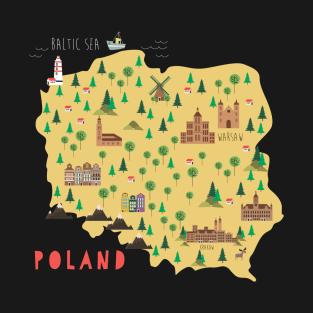 Poland Gifts and Merchandise | TeePublic