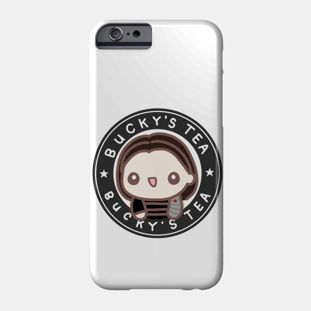 Bucky s Back iphone case
