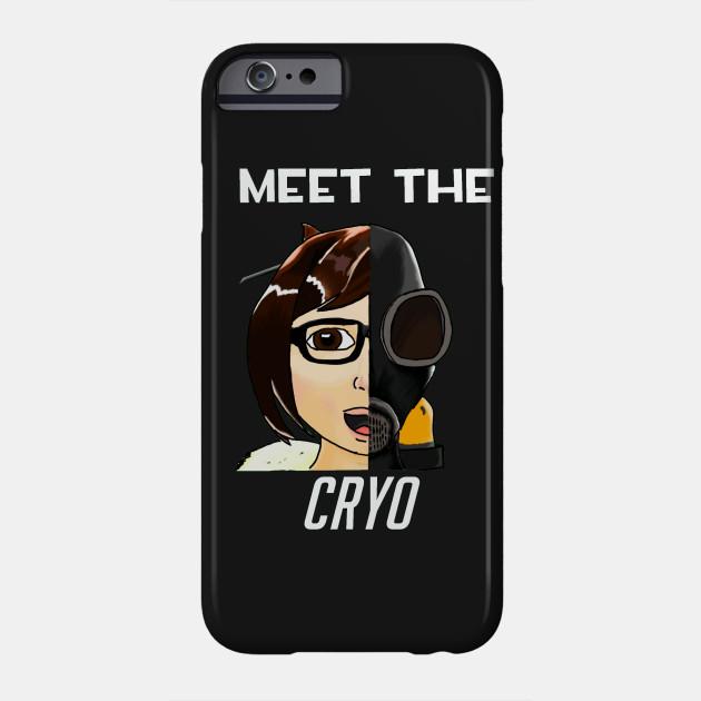 Meet the Cyro