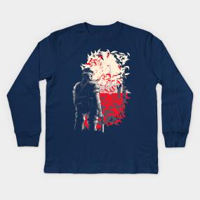f53879f1 The Boss Kids Long Sleeve T-Shirts | TeePublic