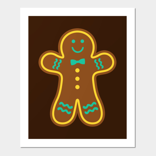 Gingerbread Glace