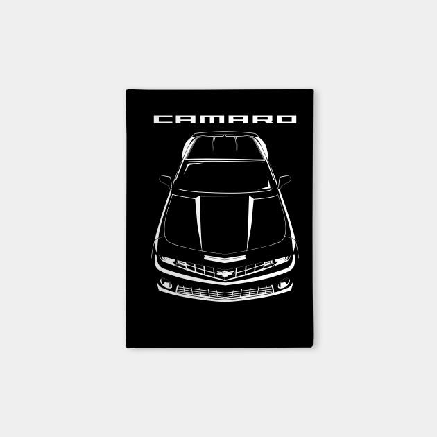 Chevrolet Camaro 5th gen 2010 - 2013