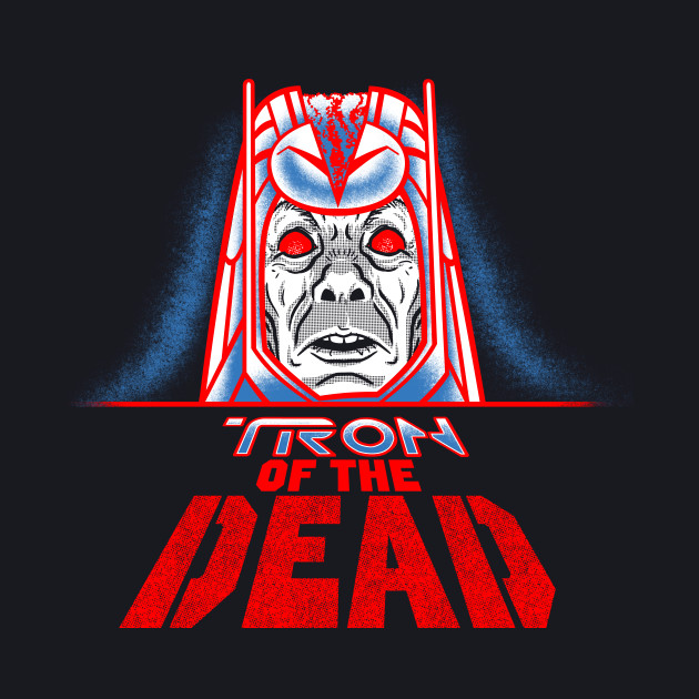 Tron of the Dead