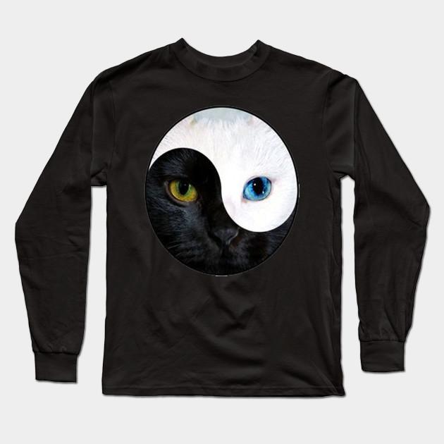 630ea5f78 Cat 3d shirt - Felix The Cat - Long Sleeve T-Shirt | TeePublic