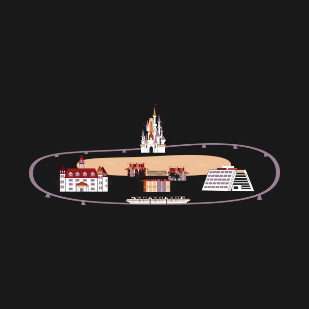 The Monorail Loop