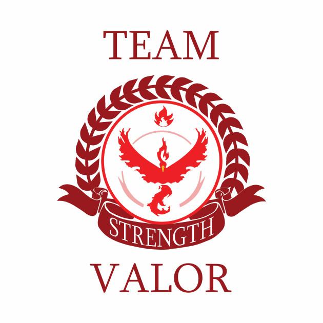 Team Valor Strength