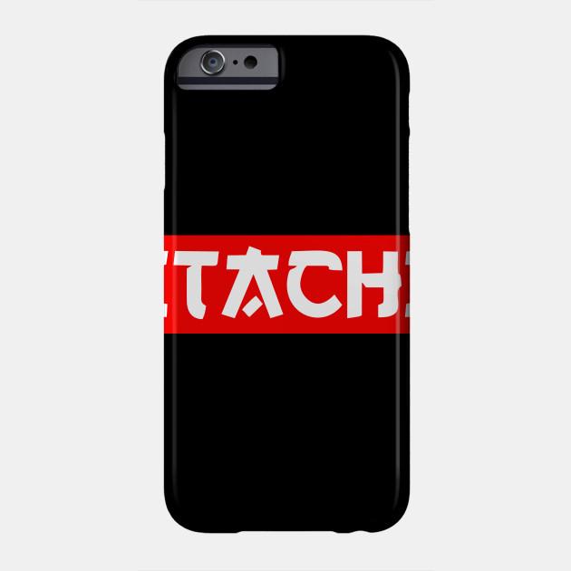 coque iphone 7 itachi