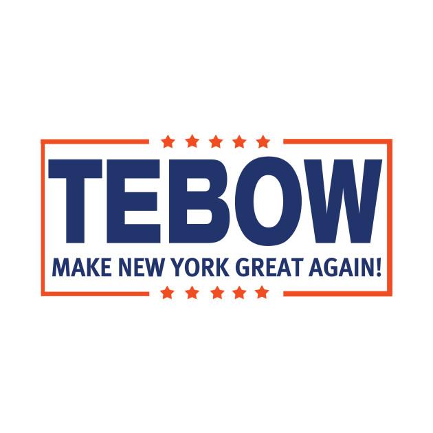 Tebow, MNYGA!