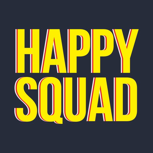 Happy Squad