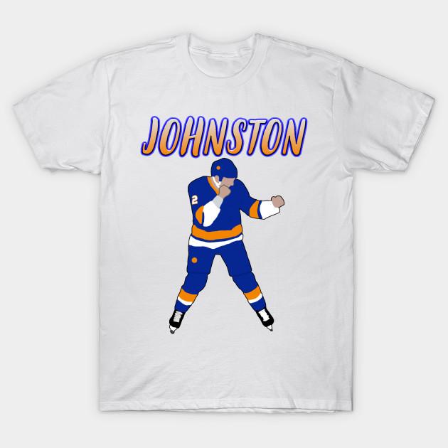 Ross Johnston - New York Islanders