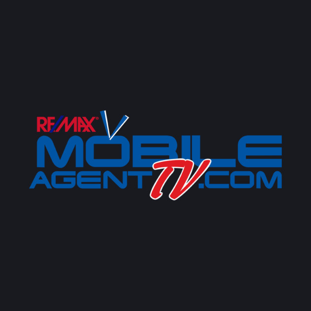 Mobile Agent TV - Main Logo