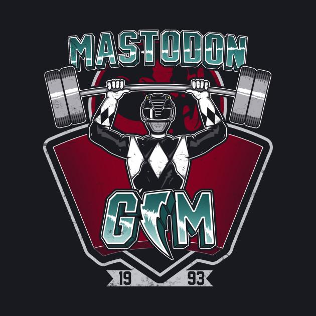 Mastodon Gym