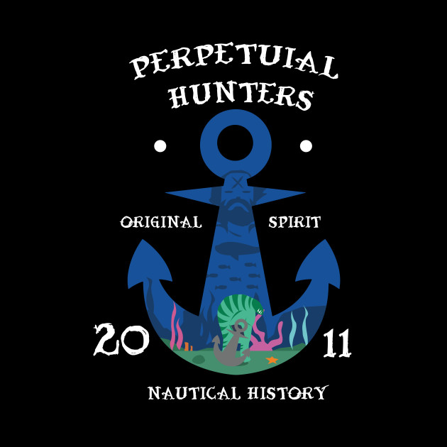 Perpetual Hunters