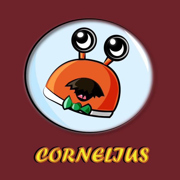 Cornelius crab