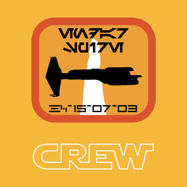 KOTOR - Endar Spire - Crew