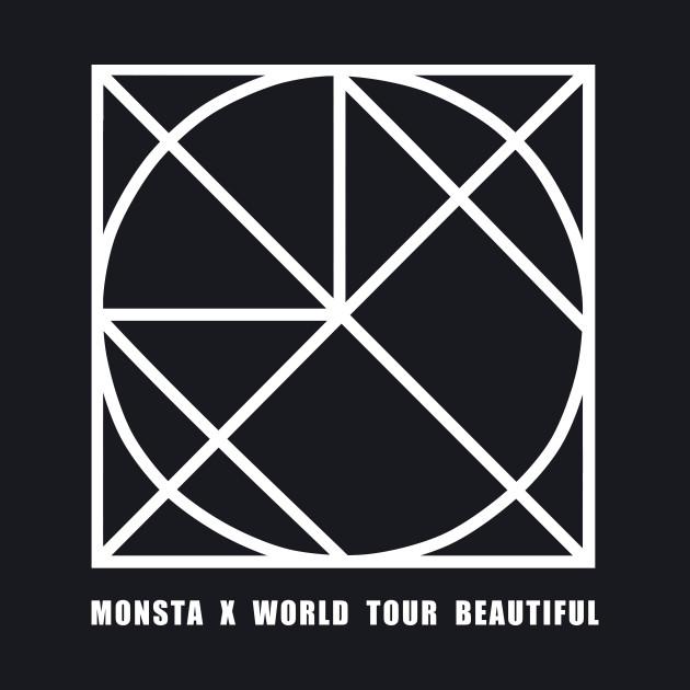 Monsta-X World Tour - Beautiful
