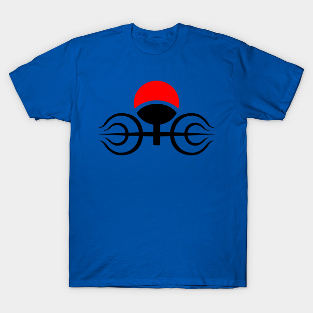 Senjuchiha Senju T Shirt Teepublic