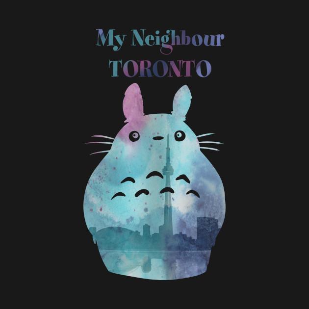 My Neighbour Toronto