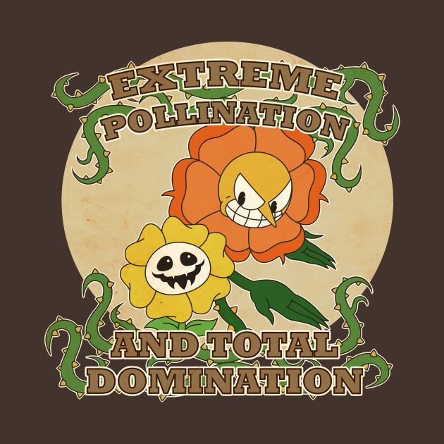 Extreme pollination
