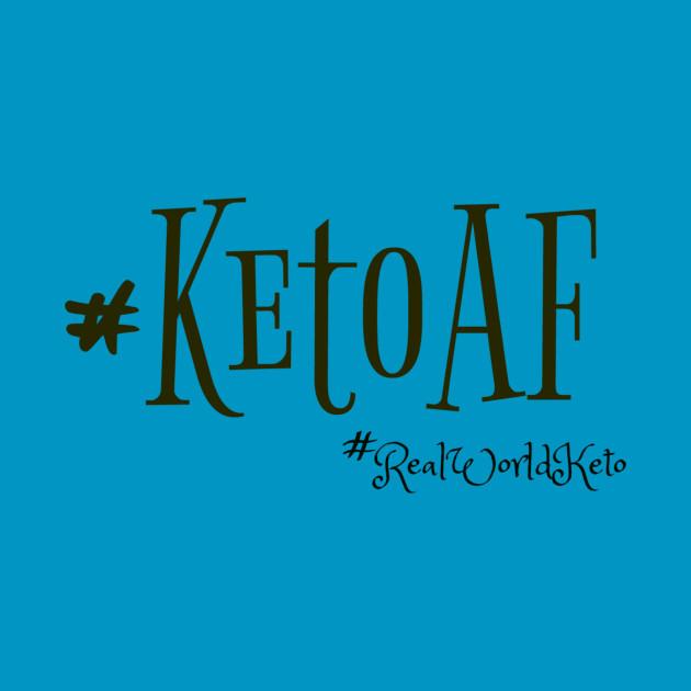 Ladies ketoaf