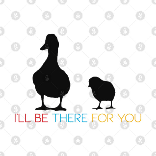 """""""Chick and Duck"""""""