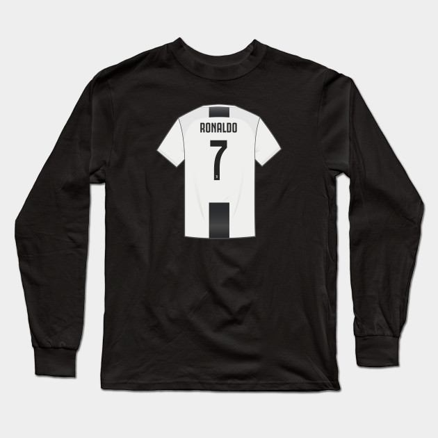 buy online 2765e 36737 Ronaldo CR7 Jersey