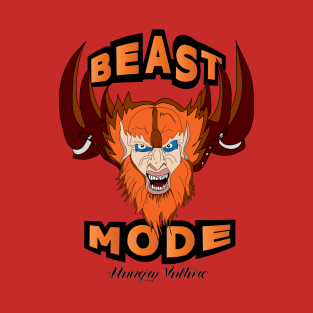 Beast Mode by Hungry Vulture
