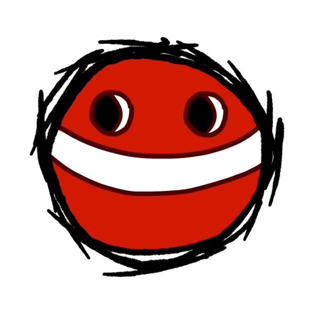 Red Pop-kun