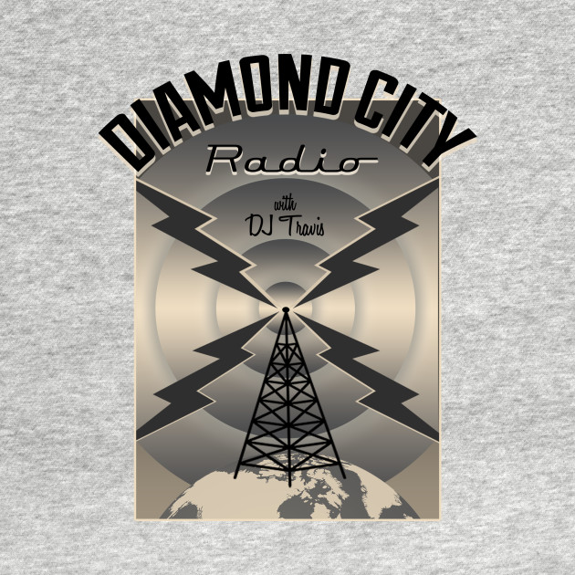 Diamond City Radio