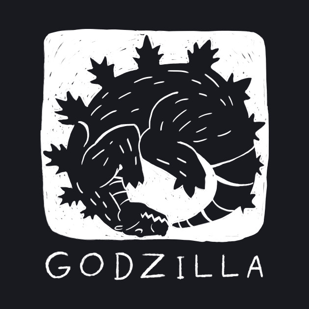 Godzilla is Cyclical