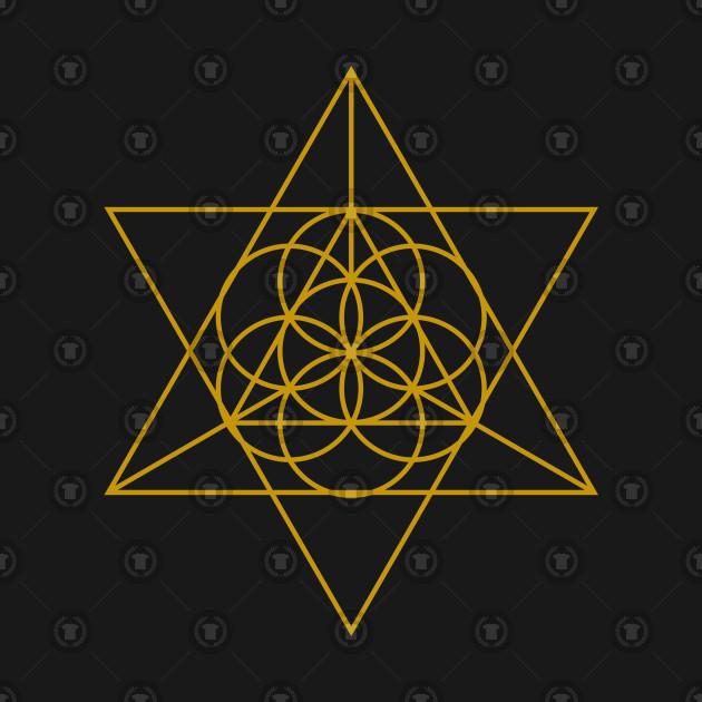 Triangular Golden Sunshine