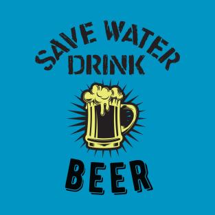 Beer Joke T-Shirts | TeePublic