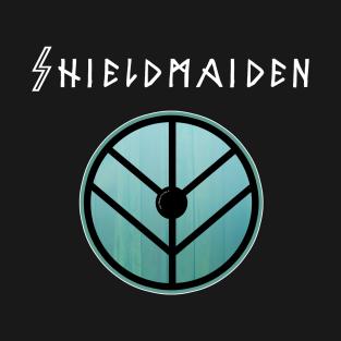 Redwood Auto Sales >> Valkyries of Odin (Midgard Original) - Girlie - T-Shirt ...