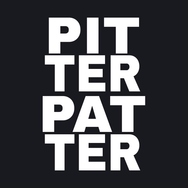 Pitter Patter LetterKenny Fan Shirt