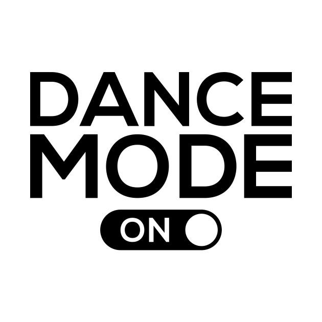 Dance T Shirt Designs